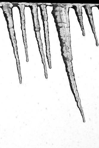 Anatomy of an Icicle