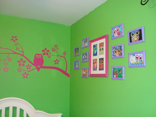 Lainey's nursery