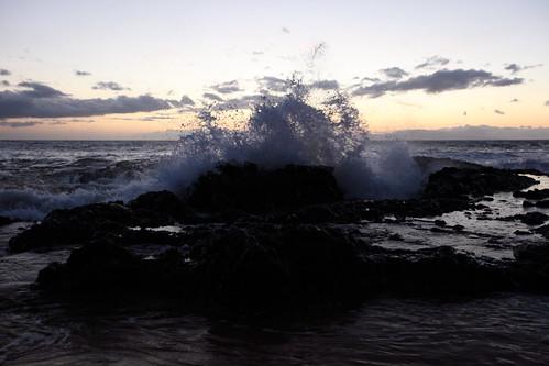 Killer Waves