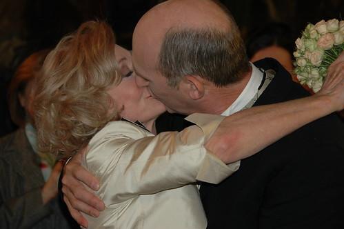 De kus!