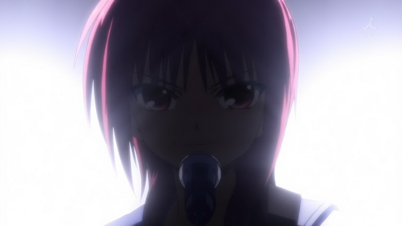 Angel Beats! 03 - 15