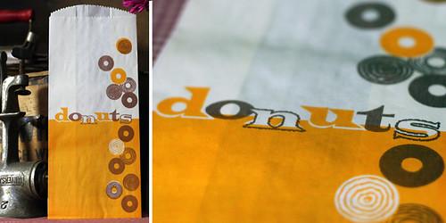 Ephemera Donuts