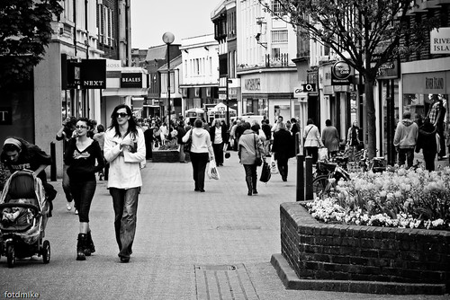 On Bedford streets P1030941