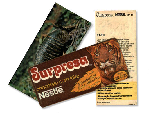 O melhor chocolate já produzido por humanos