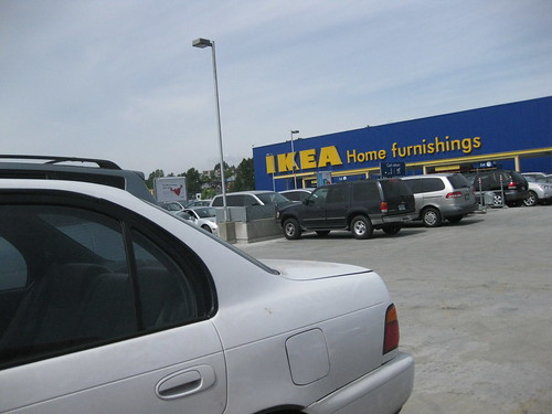 Ikea Break