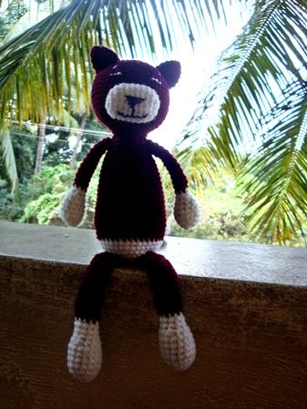 Crochet - Amineko -FO2
