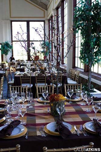 Raspberry Plain Reception Ballroom