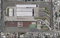Guadalajara's SITEUR (Sistema de Tren Eléctric...