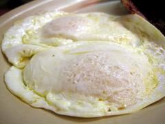 bobby & june's - eggs over easy