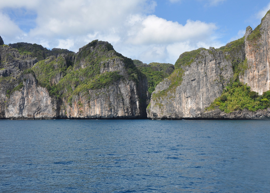 Phi Phi Islands