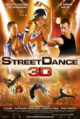 Street Dance 3D ¡A Bailar!