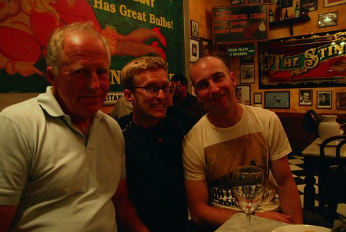 Jeff, Jordan and Jeff