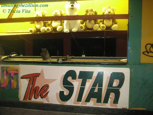The Star. May 29, 2010. Photo © Tricia Vita/me-myself-i via flickr