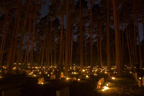 Skogskyrkogården, The Woodland Cemetary