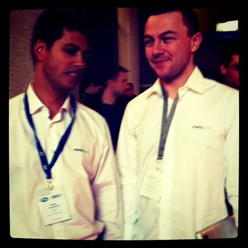 PMSIpilot team au #forumPHP 2010