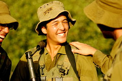 A Legacy of Diversity: The Israel Defense Forces