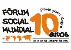 Fórum Social Mundial por RMS - Rede de Mobilização Social