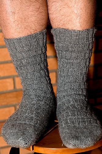 pedro's socks