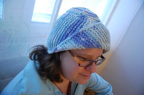 Quincy Hat