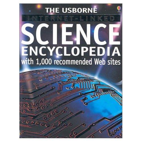 Usborne Science