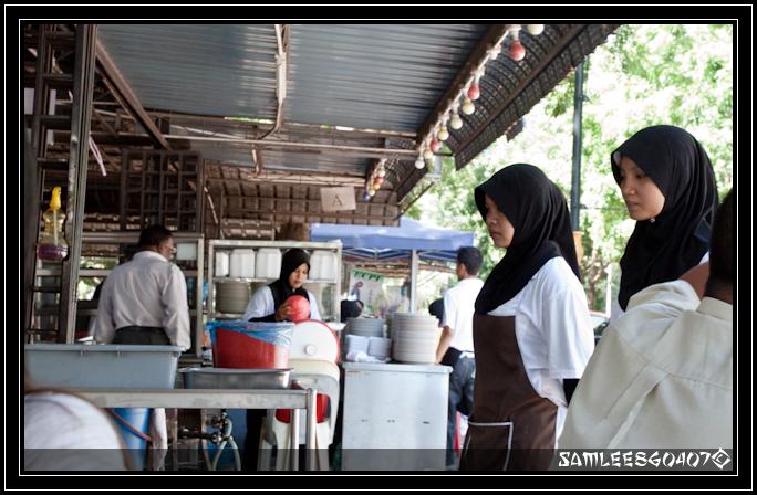 2010.03.28 Nasi Lemak Cinta Sayang @ Sungai Petani-3