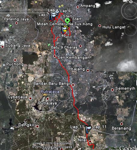 Cheng Beng - Ver 3.0 Maps