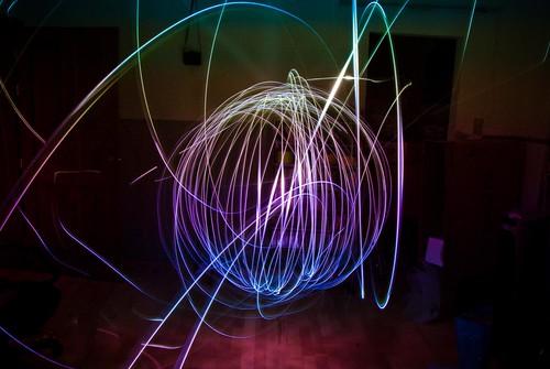 Bola de Luz