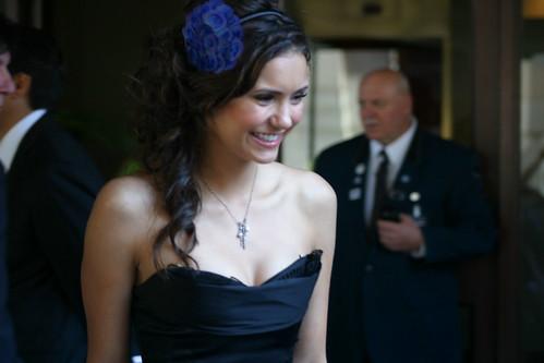Nina Dobrev 3