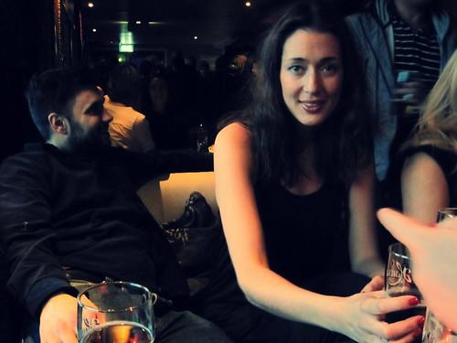 Pål og Nadina
