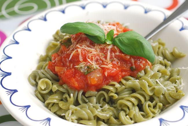my best tomatosauce