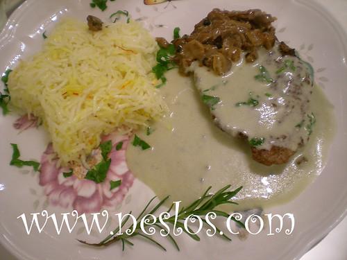 soslu-biftek