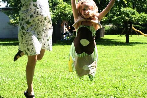 Dress Jumpin'