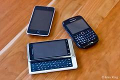 Mobile Keyboards