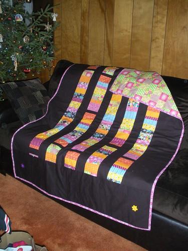 Leah's Quilt