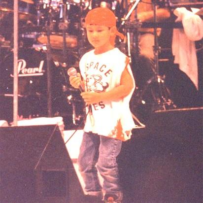 1988(?) Adelaide Grand Prix Concert