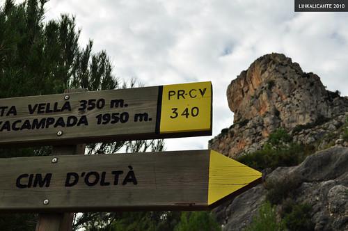 Sierra de Oltà