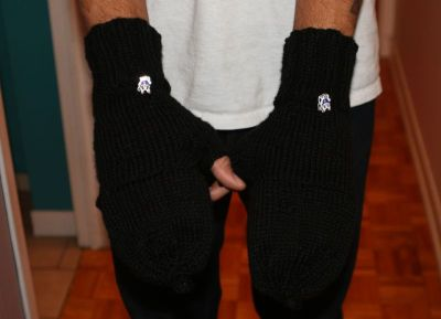 special gloves
