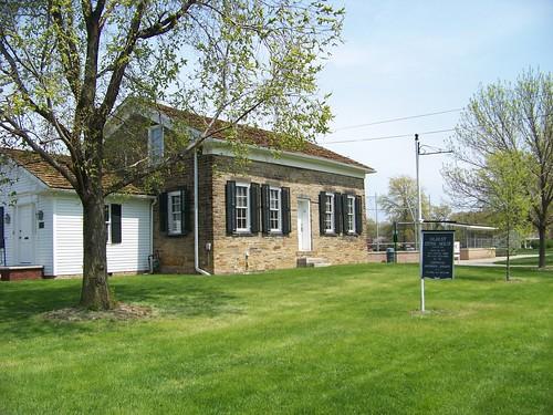 Lakewood Historical Society