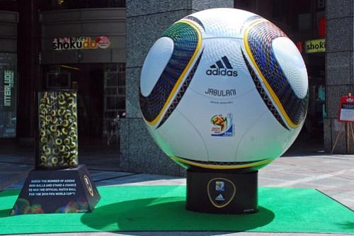 FIFA World Cup Match Ball