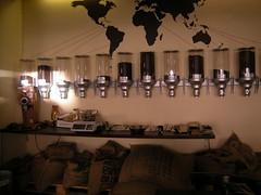 Kaffeerösterei 1