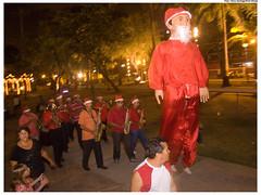 Ciclo Natalino 2009. Foto: Chico Santiago /Pref.Olinda