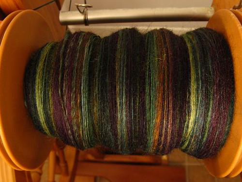 All Spun Up Nov/Dec SAL falkland