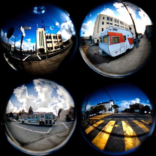 Potrero Hill Portraits