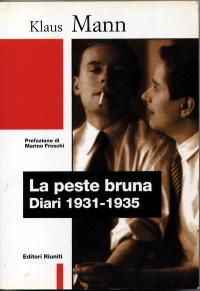Klaus Mann Diari