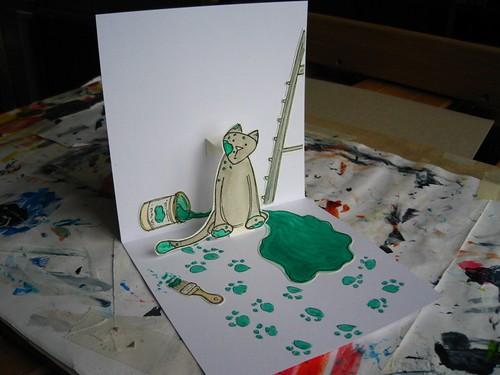 decorator kitty - inside