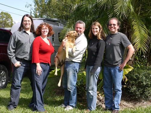 Jupiter Farms Nomadic Meetup