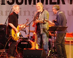 Hot Tuna - Lowell Summer Music Series 2009