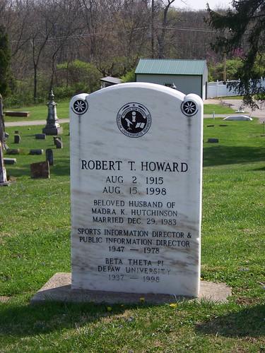 Robert T. Howard