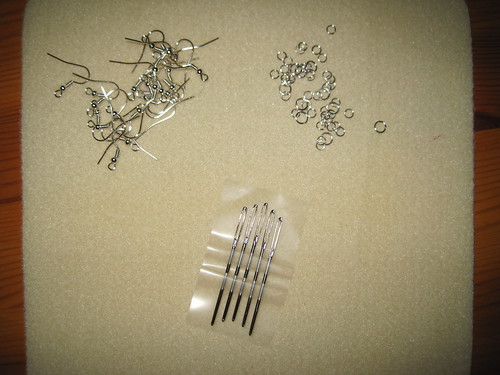 needle earrings (3)