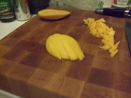 Mango Salsa Recipe - 09